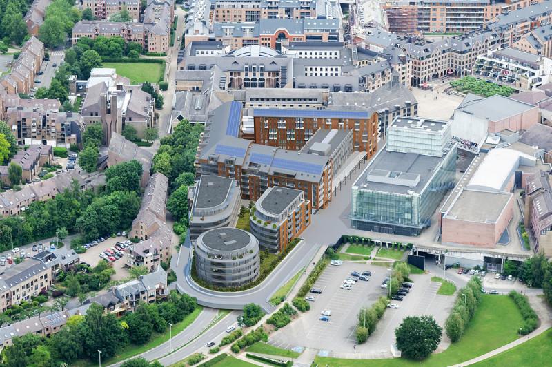 Robert Half - Louvain-la-Neuve Nous sommes actuellement à la recherche d'un étudiant en comptabilité disponible quelques jours par semaine. Notre client est une société de Louvain-la-Neuve.